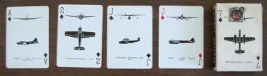 spotter cards