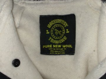 coat label