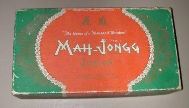 mah jongg box 1