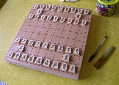 shogi