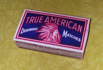 true american matches